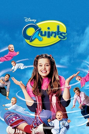 Poster of Quints