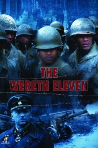 Poster of The Wereth Eleven