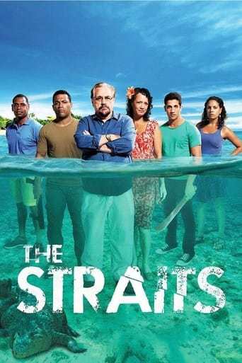 Poster of The Straits