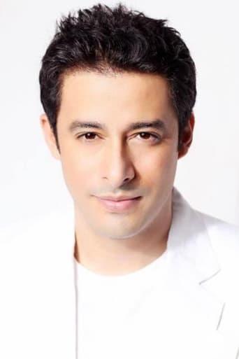 Image of Zulfi Syed