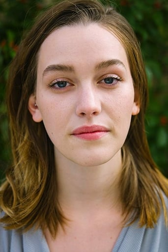 Image of Victoria Pedretti