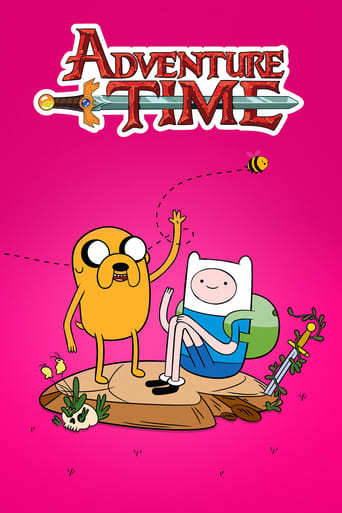 Adventure Time - Season 5