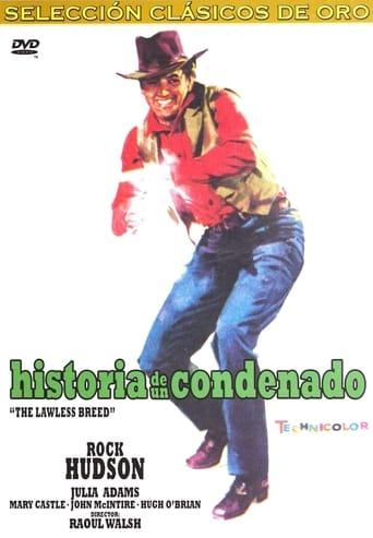 Poster of Historia de un condenado