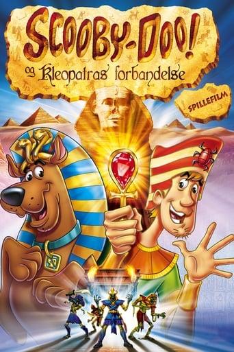 Scooby-doo Og Kleopatras Forbandelse