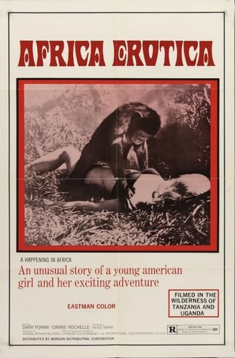 Jungle Erotic Movie Poster