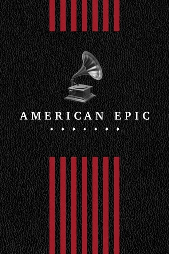 Poster of American Epic