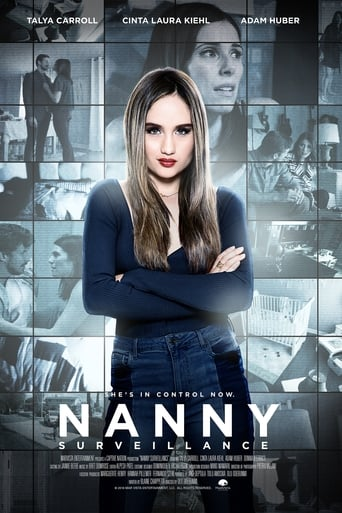 Poster of Nanny Surveillance