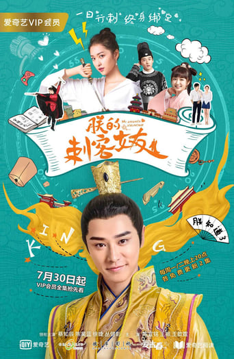 Poster of 朕的刺客女友