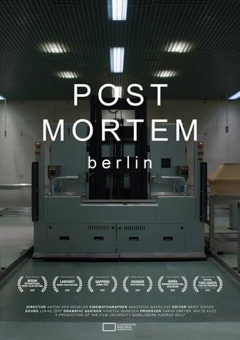 POST MORTEM berlin