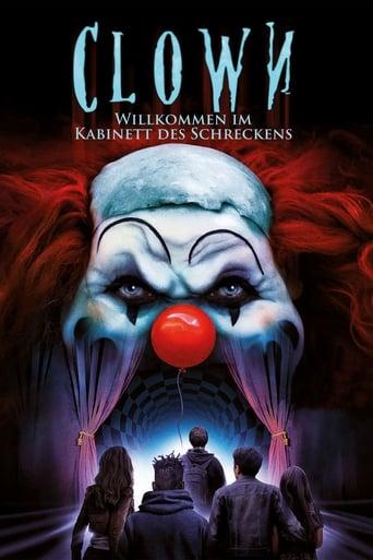 Clown: Willkommen im Kabinett des Schreckens