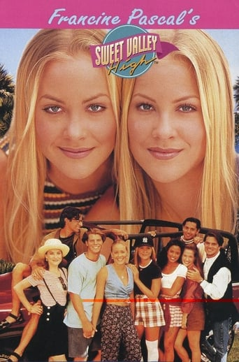 Poster of Sweet Valley High
