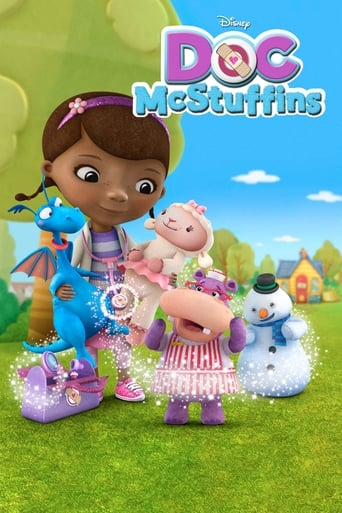 Poster of Doc McStuffins