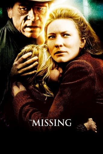 Watch The Missing 2003 full online free