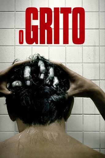 O Grito - Poster