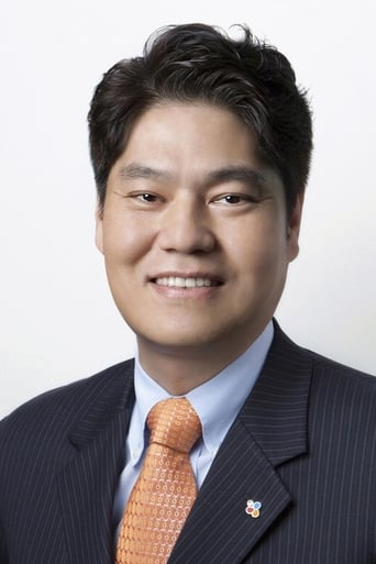 Heo Min-heoi - Co-Executive Producer