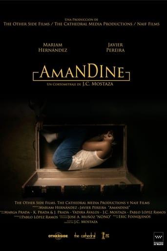 Poster of Amandine