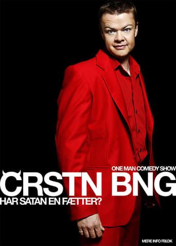Carsten Bang: Har Satan En Fætter?