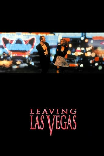Poster of Leaving Las Vegas