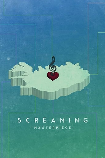 Poster of Screaming Masterpiece