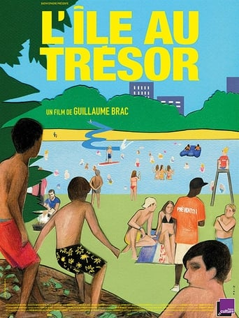 Film L'Île au trésor (Treasure Island) streaming VF gratuit complet