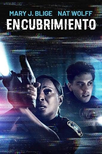 Poster of Cámara policial