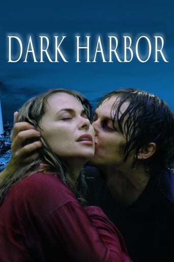Poster of Dark Harbor