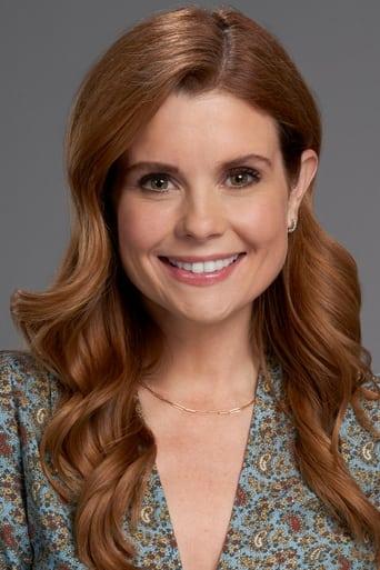 Image of JoAnna Garcia