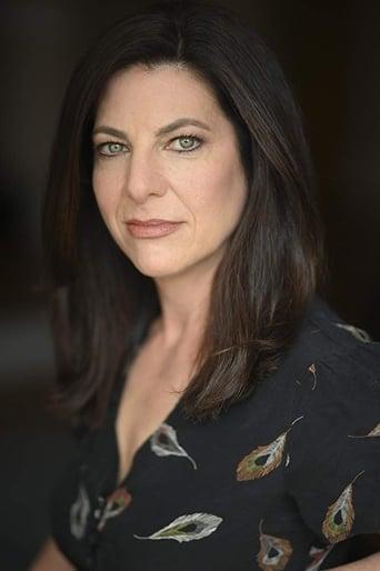 Image of Dina Pearlman