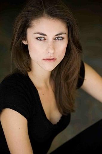 Image of Hannah Landberg