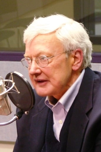 Image of Roger Ebert