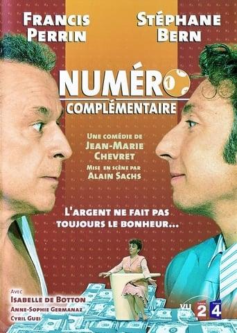 Poster of Numéro complémentaire