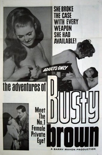 'The Adventures of Busty Brown (1967)