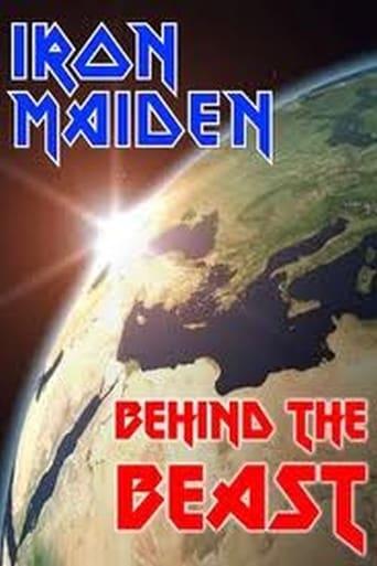 Iron Maiden: Behind the Beast