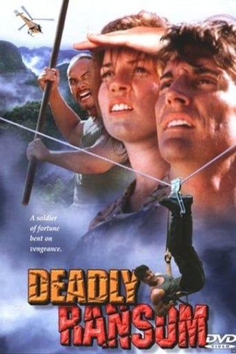 Poster of Deadly Ransom