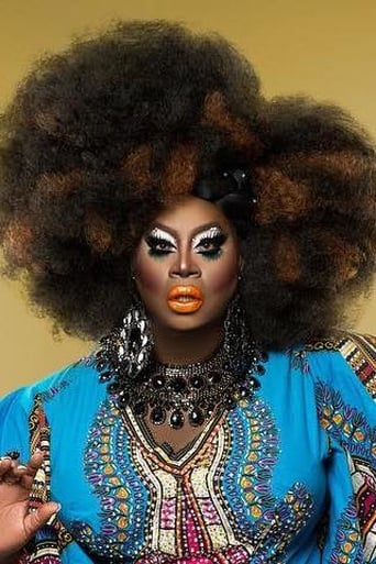 Image of Latrice Royale