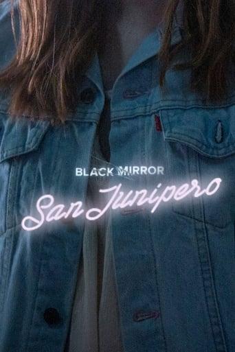 Poster of Black Mirror: San Junipero