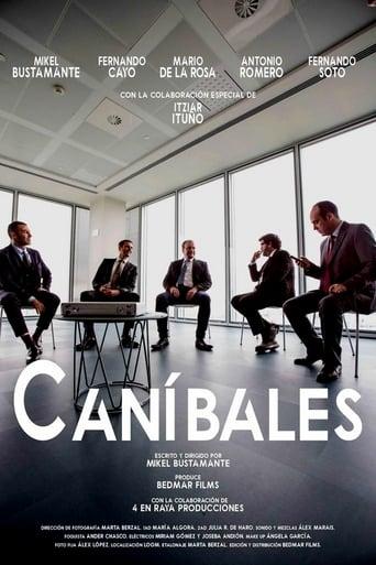 Watch Caníbales Free Online Solarmovies