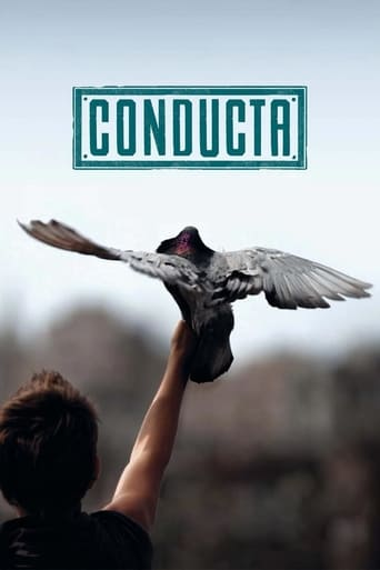 Poster of Conducta