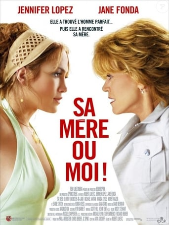 Poster of Sa mère ou moi !