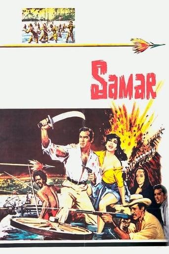 Poster of Samar