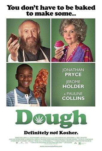 Poster of Dough