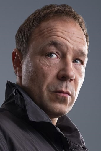 Stephen Graham alias Dick James