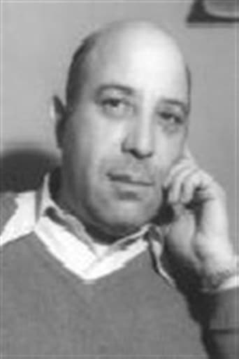 Image of Bobby Barber