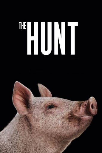 Film The Hunt streaming VF gratuit complet