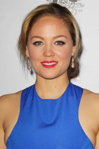 Image of Erika Christensen