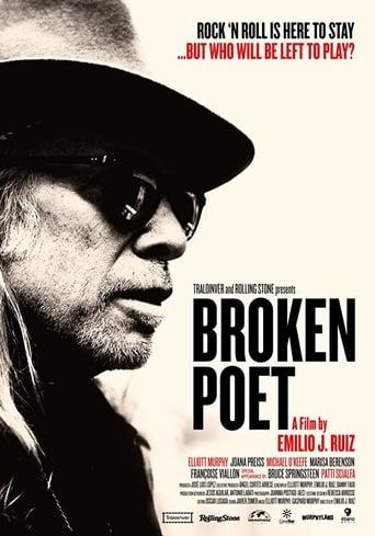 Broken Poet Poster