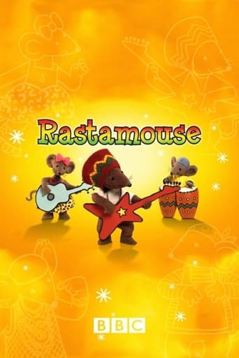 Poster of Rastamouse