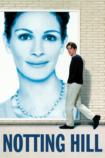 Watch Notting Hill Online Free in HD