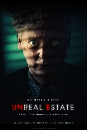 Poster of Unreal Estate