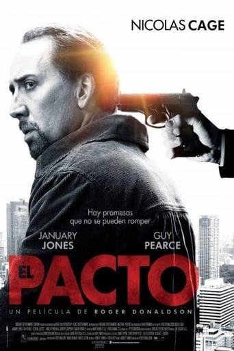 Poster of El pacto